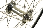 DuraAce Front Hub