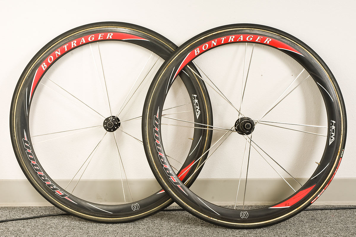 sold 2006 bontrager race x lite tubular pdx wheels. Black Bedroom Furniture Sets. Home Design Ideas