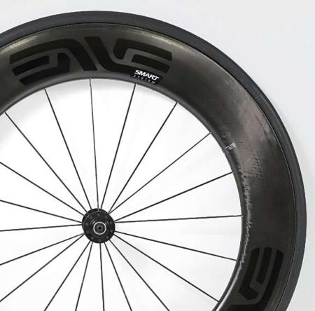 Enve Smart 6.7 Aero Wheelset